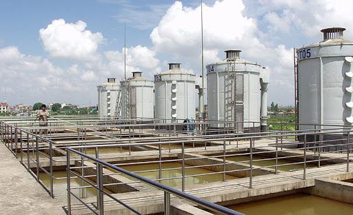 Đánh giá tác động môi trường dự án cấp nước