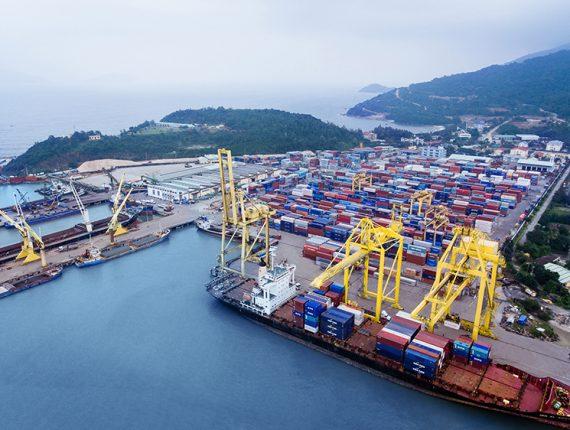 Đánh giá tác động môi trường xây dựng cảng biển