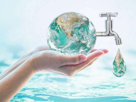 Báo cáo tình hình xả thải vào nguồn nước