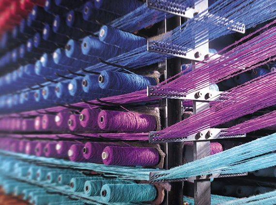 Báo cáo quan trắc môi trường cho cơ sở dệt nhuộm