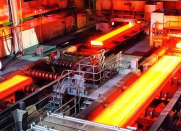 Báo cáo quan trắc môi trường cho cơ sở sản xuất gang thép