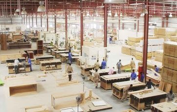 Lập ĐTM xưởng gỗ