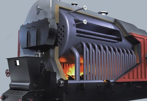 Thiết kế, bảo trì, cải tạo hệ thống xử lý khí thải lò hơi