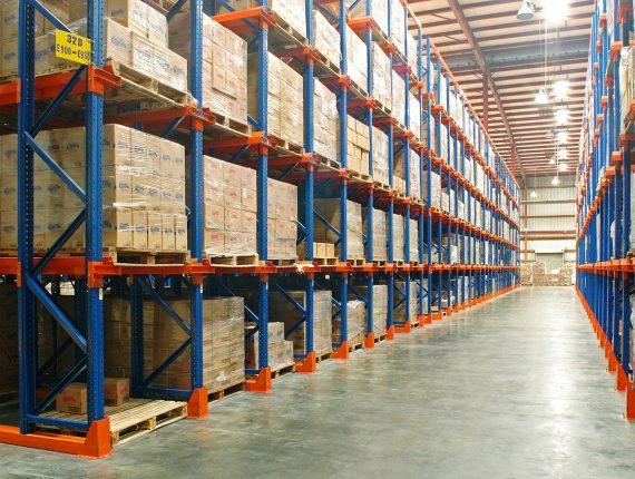 Kế hoạch bảo vệ môi trường nhà xưởng kho chứa hàng
