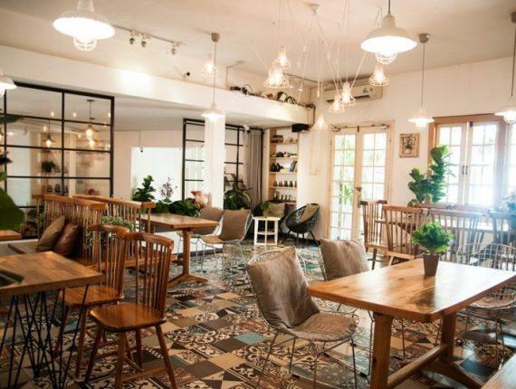 kế hoạch bảo vệ môi trường quán cà phê