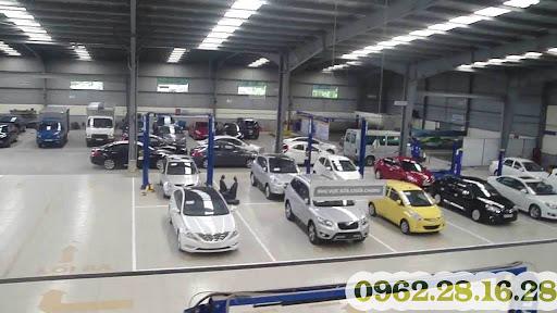 Kế hoạch bảo vệ môi trường gara ô tô