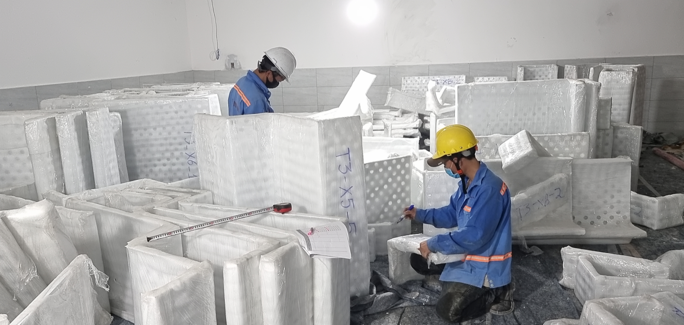 Thiết kế thi công mặt dựng nhôm Alu tại Đà Nẵng